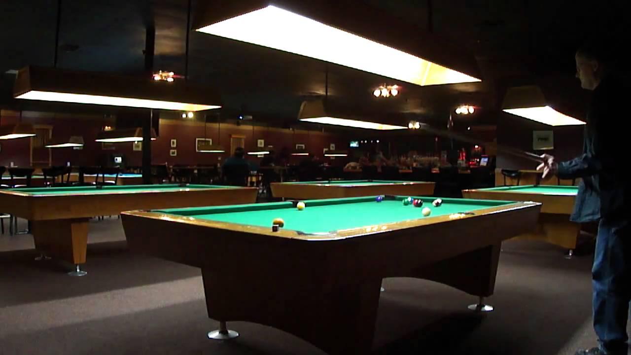 Billiards Room Pool Hall Shooting Pool The Hustler Pool Shark Pool - Pool table hall near me