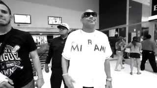 Gente De Zona Ft. Pitbull - Yo Quiero (MARLINS PARK)