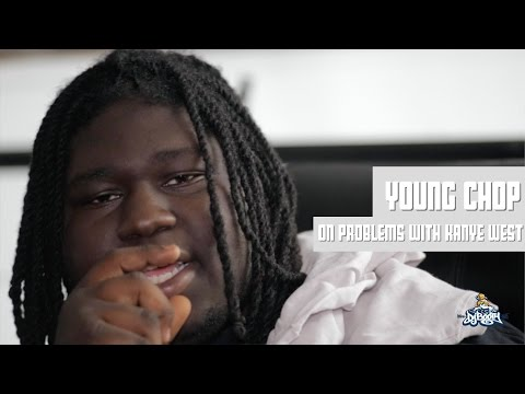 "Young Chop Interview on Beef With Kanye West Over ""Don't Like (Remix),"" Exploiting Chicago Artists"