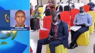 NRM leaders in Koboko ask for unfulfilled promises