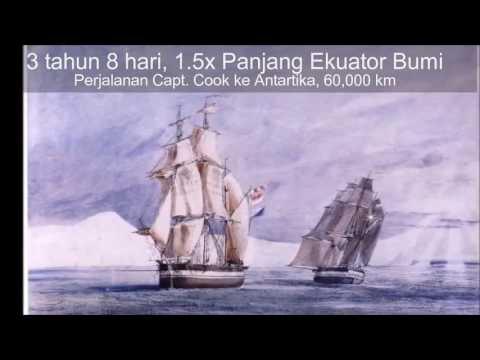 Konspirasi Bumi Datar (bahasa Indonesia) bag. 5