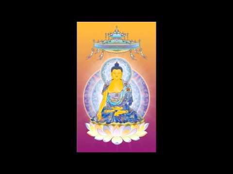Tụng Kinh Dược Sư - Thầy Thích Huệ Duyên  - Phật Pháp Vô Biên
