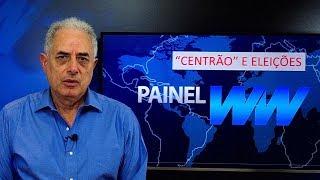 "O ""Centrão"" decide as eleições? William Waack comenta"
