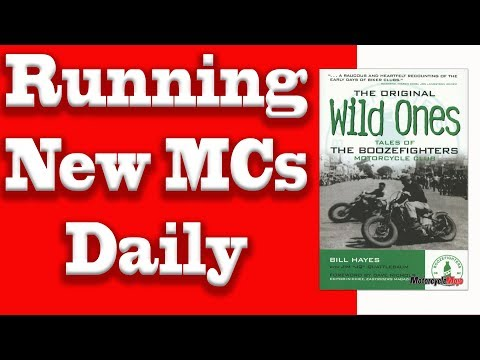 How to Run New Motorcycle Clubs Day-to-Day Video I