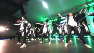 Slice fam | Best dance beat show | 2 Place | Feel the beat dance festival