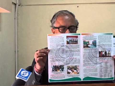 D JusticeSoumitraPalJudgeHighCourt,Calcutta NatnlLokAdalat@PB 085