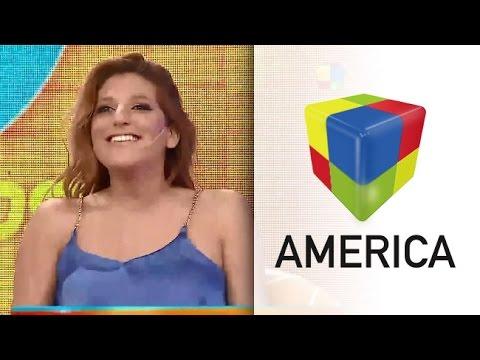 Marian Farjat: Me gustaría hacer un programa infantil