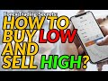Forex Trading Secrets: How To Buy Low And Sell High ...