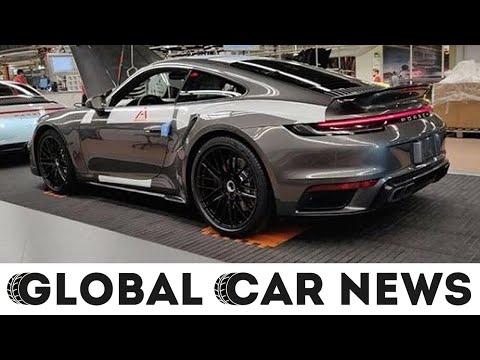 2020 Porsche 911 turbo, Volvo XC90 Facelift, Kia BEV Concept, Cupra Formentor, All New Peugeot 208