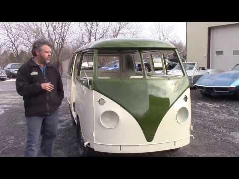1967 Volkswagen Bus Restoration Update, Now Painted! lastchanceautorestore com
