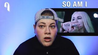 Ava Max - So Am I (REACTION) Video