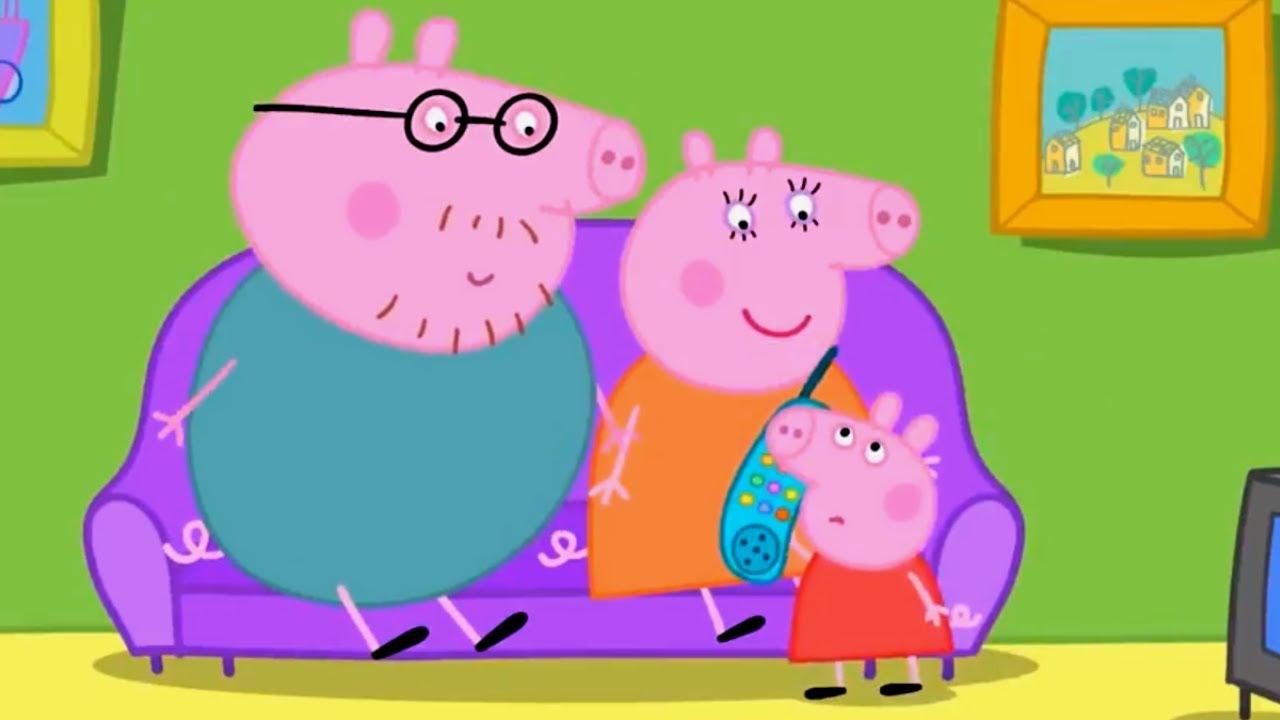 Peppa Pig Portugues Brasil Compilation 63 Hd Desenhos