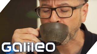 Das nachhaltigste Café Deutschlands | Galileo | ProSieben