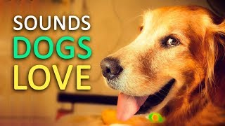 irritating sounds for dogs