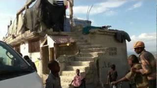 Ambassadors Youth Academy in Haiti