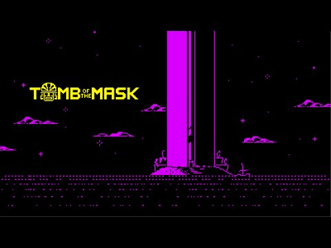 Tomb Of The Mask (by Happymagenta) - IOS Universal - HD Gameplay Trailer