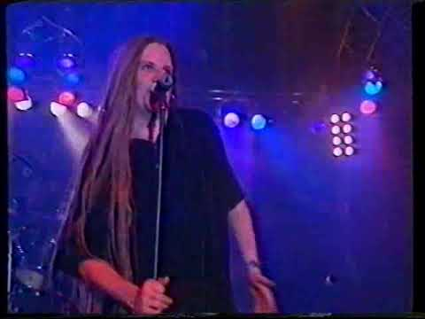 Atrocity - Send Me an Angel Live in Eindhoven  (Dynamo Open Air 1998)