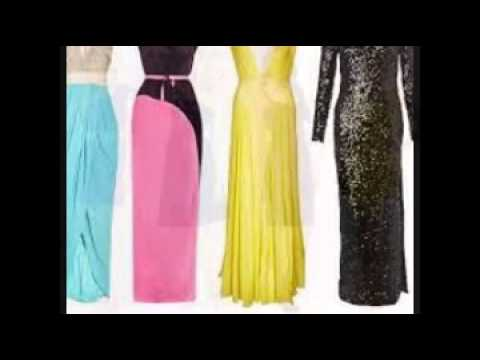 Occasion Dresses For Weddings