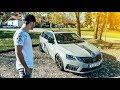 Skoda Octavia RS | 315 PS & 450Nm | Daniel Abt