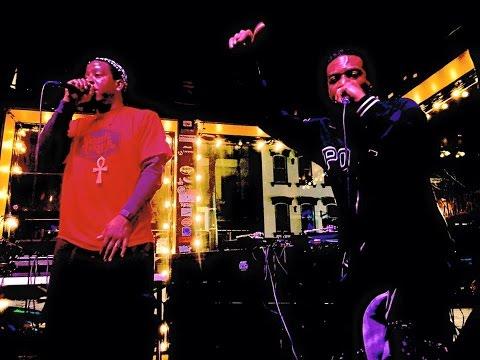 RMLLW2LLZ Live @ Mic'd Up Tour Cincinnati, OH Part 1 of 4