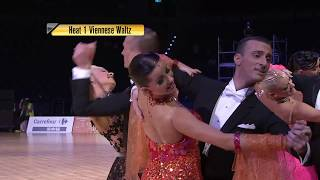 World DanceSport Games 2013 Kaohsiung I Day 4 I Part 5