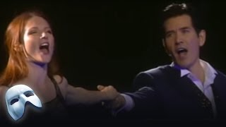 the phantom of the opera performed by kris phillips and sophie viskich   the phantom of the opera
