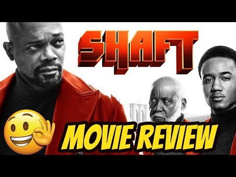 Shaft (2019) –  Movie Review