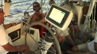 Serenity Caribbean Passage 2015