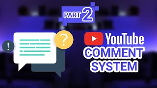 PHP Comment System With Reply | YouTube Clone [Part 2]