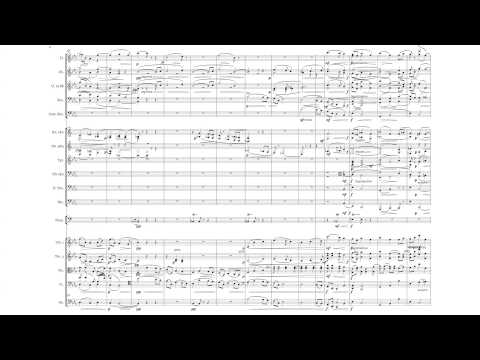 Enigma Variations: X. Nimrod - Performed by a computer!
