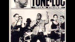Tone Loc - Wild Thing (Carbon Parlour Bootleg) FREE DL!