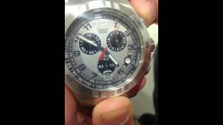 How to use a Chrono on a Swatch !!