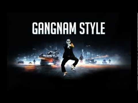 Drumontwit — my gangnam style video free download.