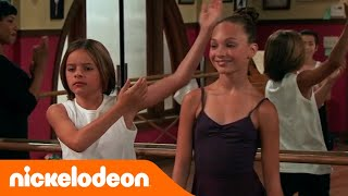 Nicky Ricky Dicky and Dawn | Danza classica coi gemelli | Nickelodeon
