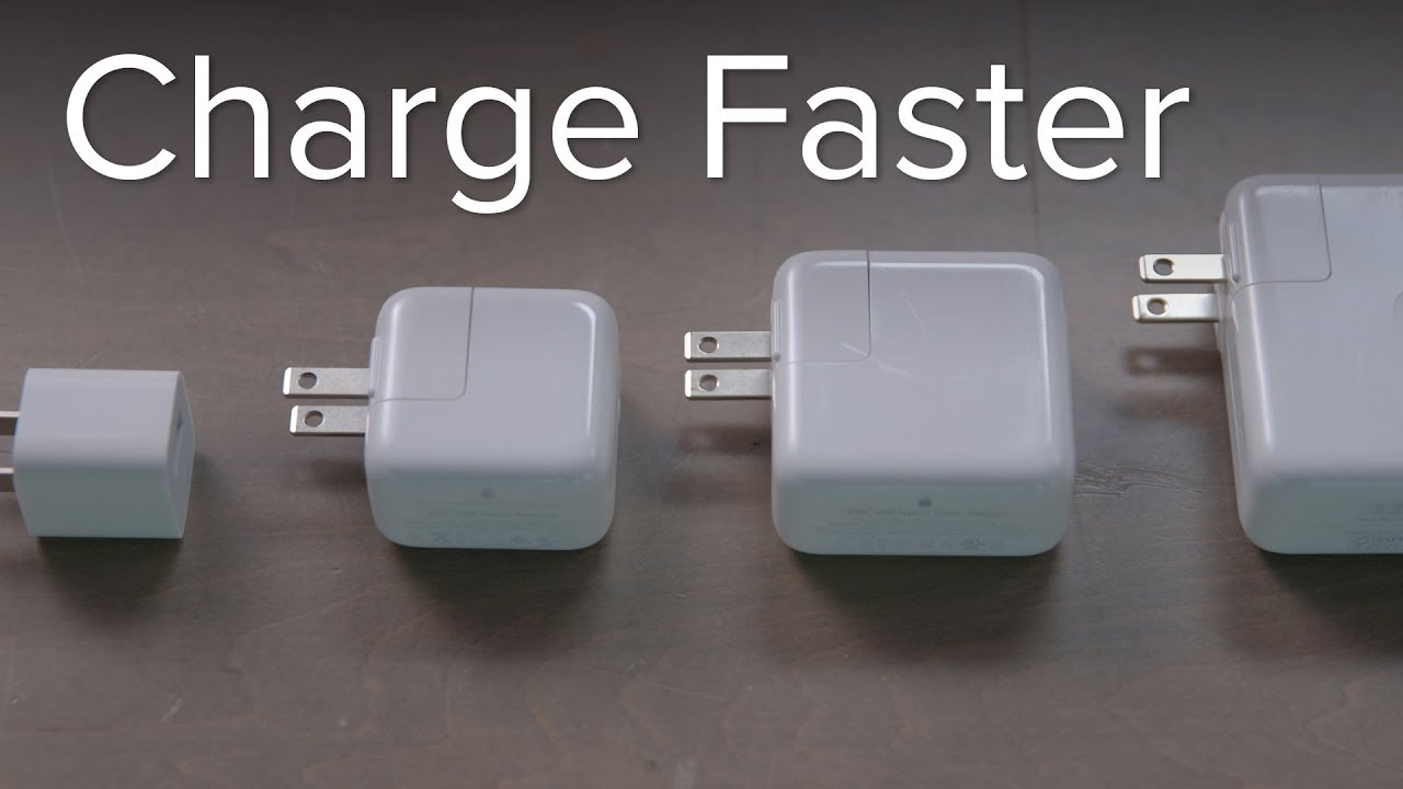 how to make your iphone charge faster iphone power adapters tested charge your iphone faster 20169
