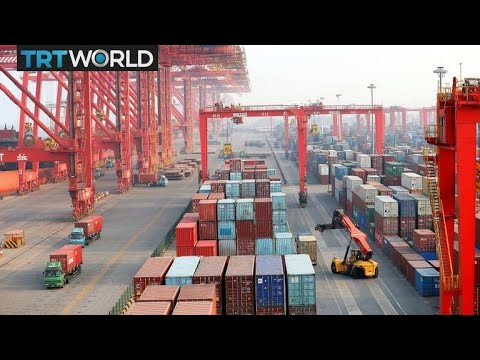 China trade surplus with US widens to $22.2B | Money Talks