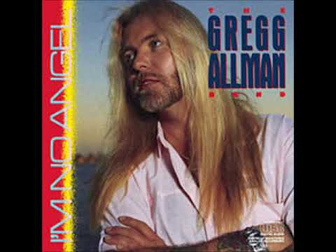 Gregg Allman Band   I'm No Angel with...