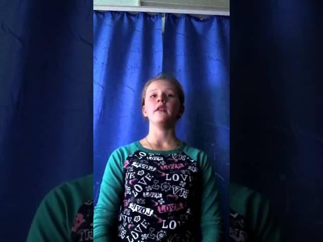 Изображение предпросмотра прочтения – ТатьянаТрифонова читает произведение «Облака (Облака опять поставили…)» В.Я.Брюсова