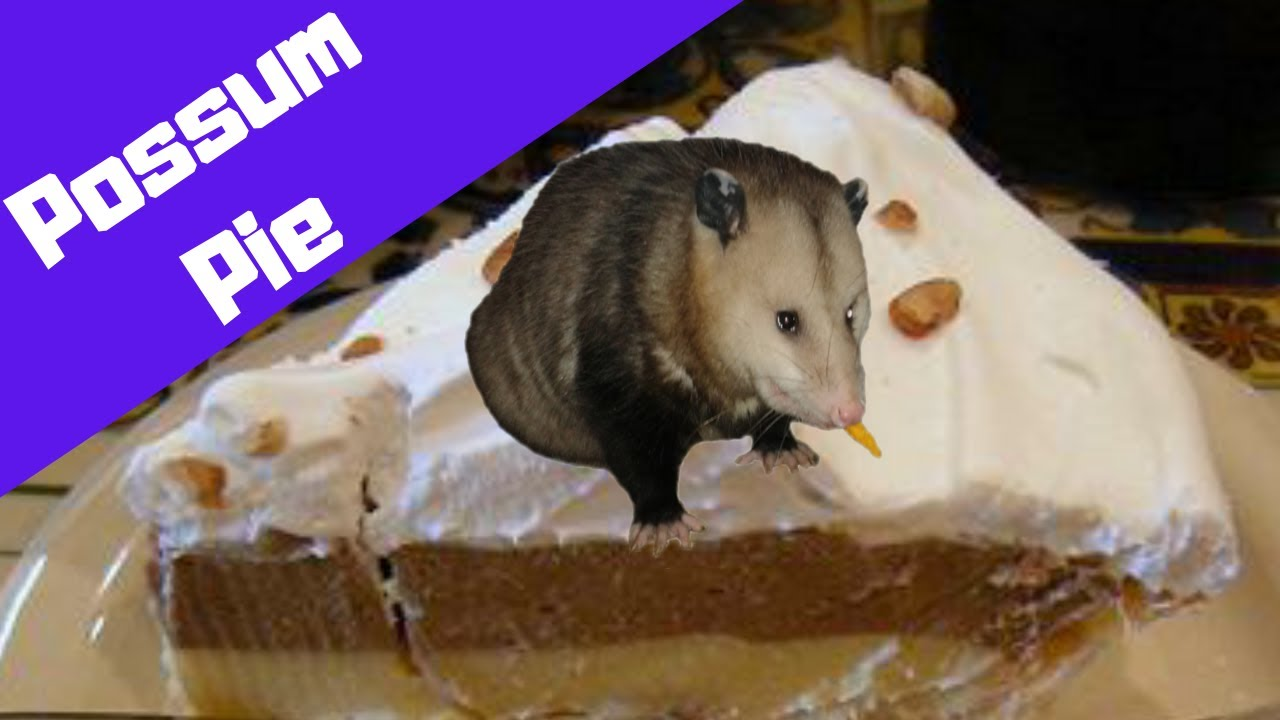Possum Pie | Patti Cake's and Stoby's