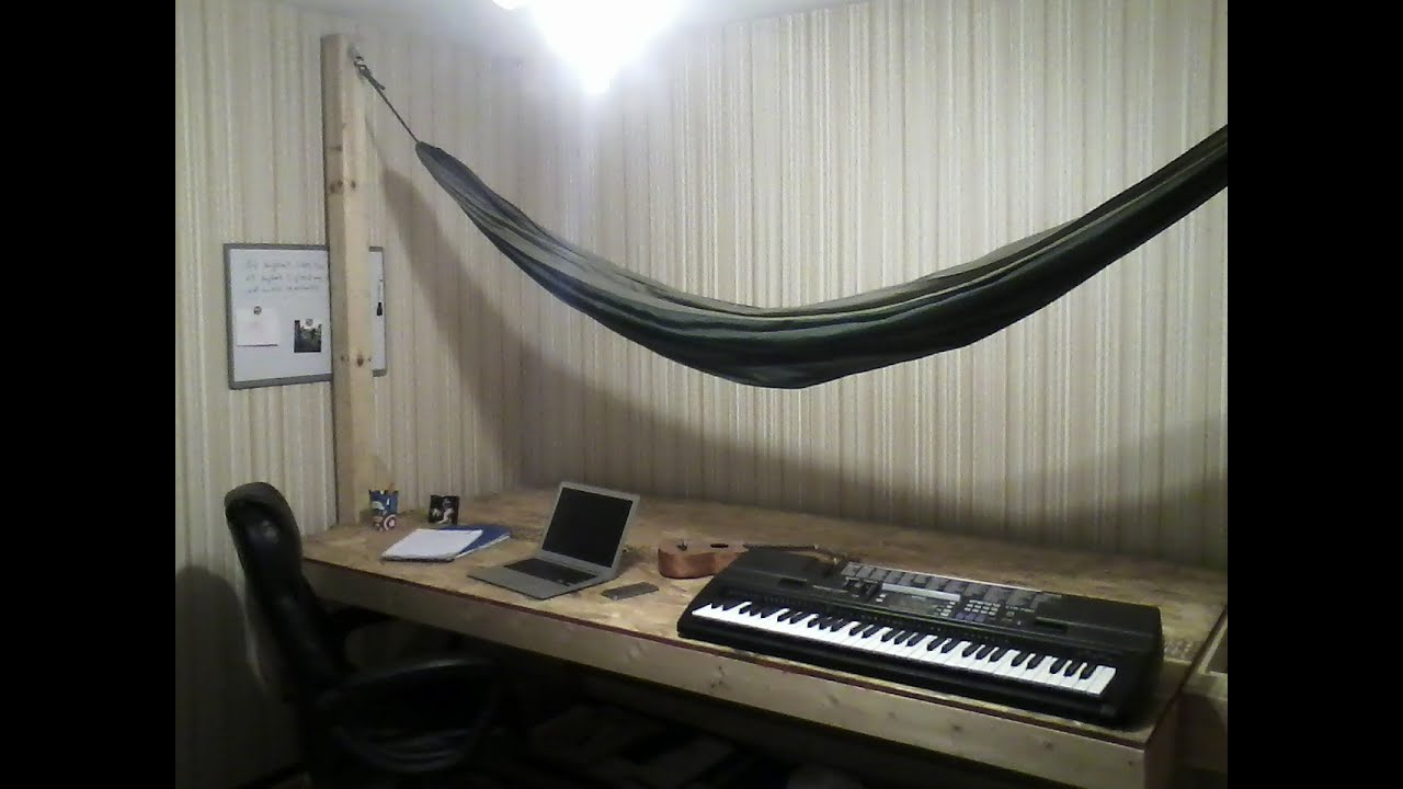 how to make a log bed youtube