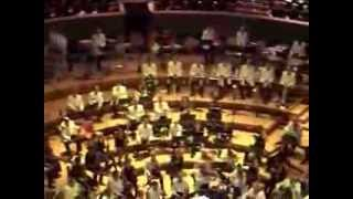 A tribute to Indian Composers - by Birmingham Symphony Orchestra - Matt Dunkley