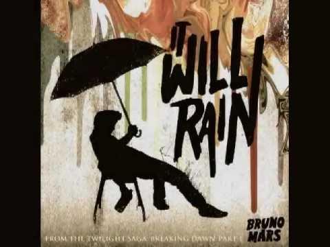 It will rain- Bruno mars free mp3 download