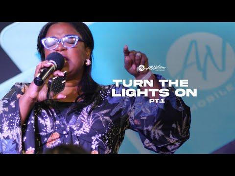 Hidden Things | Apostle Yolanda Stith | Turn The Lights On Pt. 1