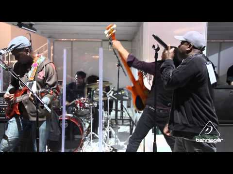 Living Colour -