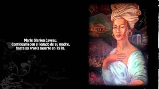 La Leyenda de Marie Laveau