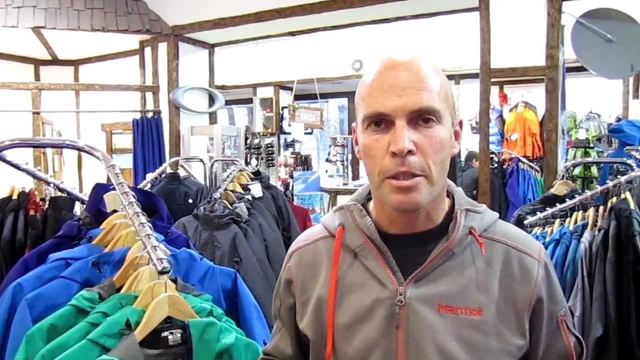 Выбор куртки для хели-ски и фрирайда. Альпиндустрия