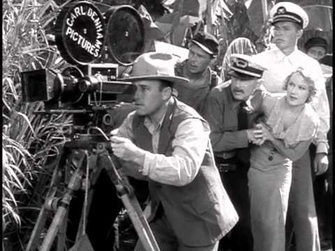 King Kong de Merian C. Cooper et Ernest B. Schoedsack (1933)