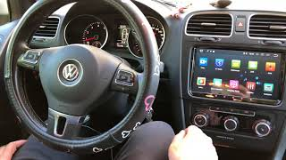VW Golf Touran Caddy Amarok Pa…