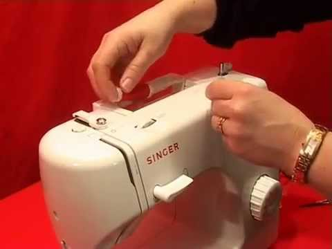 Швейная машина Singer Talent 3321 - YouTube