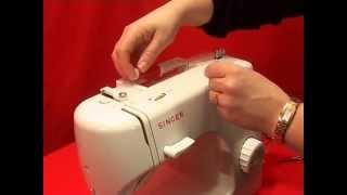 Швейная машина Singer 8280(Данную модель можно приобрести здесь http://shpulka.com.ua/ Доставка по всей Украине!, 2014-07-02T12:03:10.000Z)